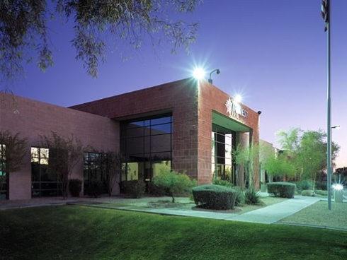 TriWest Healthcare Building