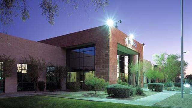 Arizona Business Park