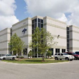 CenterPoint Distribution Centre