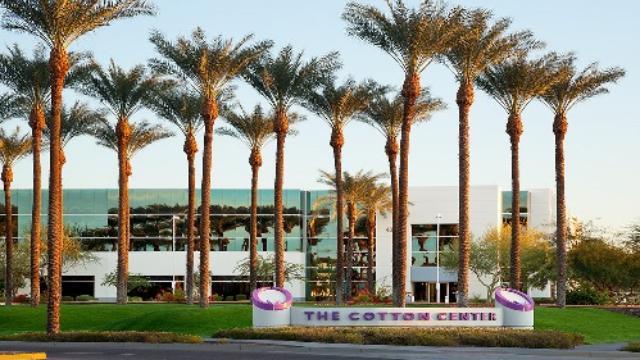 Cotton Corporate Center Office