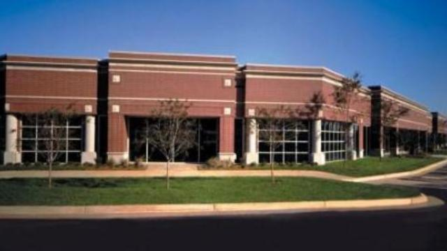 Peachtree Corners Corporate Centre