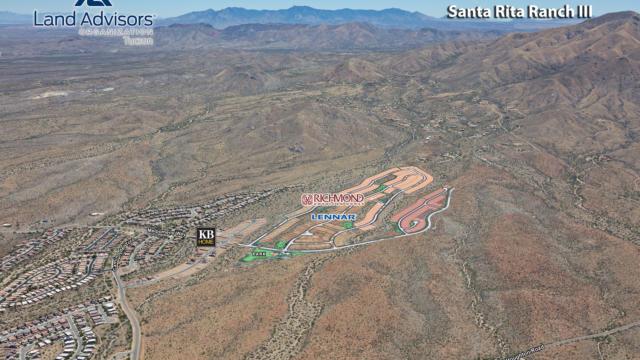 Santa Rita Ranch III