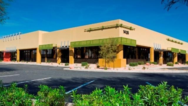 Scottsdale Commerce Center