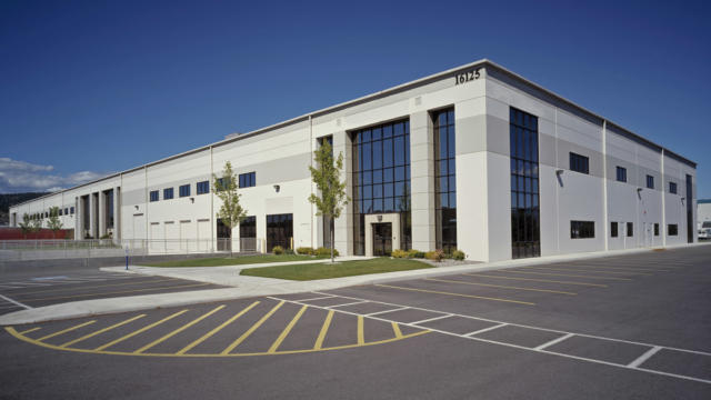 Spokane Business Park
