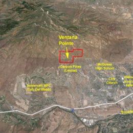 Ventana Ridge